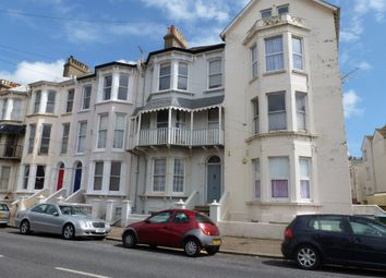Thumbnail 1 bed flat to rent in Park Road, Bognor Regis