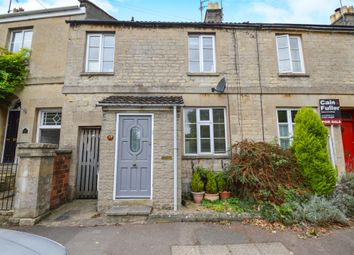 Thumbnail 3 bed end terrace house for sale in Somerford Road, Cirencester