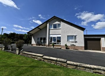 Thumbnail 4 bedroom detached house for sale in Newby, Penrith