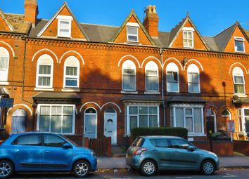 Stratford Road, Sparkhill, Birmingham B11. 4 bed terraced house