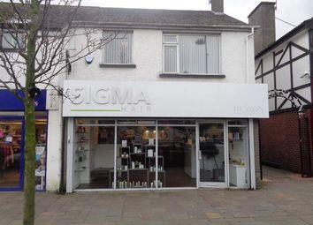 Thumbnail Retail premises to let in High Street, Holywood, County Down