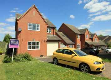 Thumbnail 4 bed detached house for sale in Bramley Orchards, Bromyard