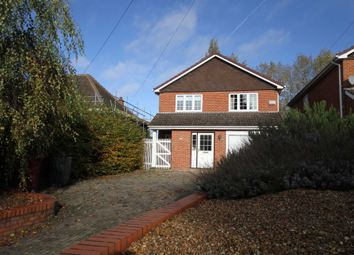 Thumbnail 4 bed property to rent in Cressingham Road, Reading