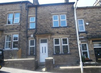 Thumbnail 2 bed property to rent in Haincliffe Road, Keighley