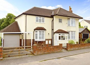 Thumbnail 5 bed detached house for sale in Chatsworth Road, Poole