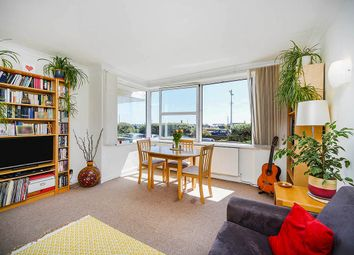 Thumbnail 1 bed flat for sale in Kingsway, Hove