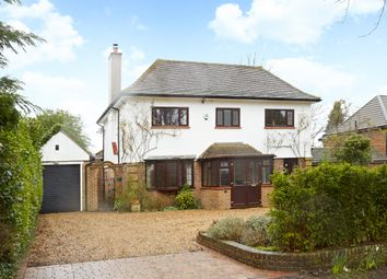 Thumbnail 5 bed detached house to rent in The Highway, Sutton