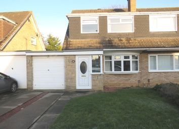 3 bed semi-detached house for sale in Selwyn Drive, Stockton-On-Tees TS19