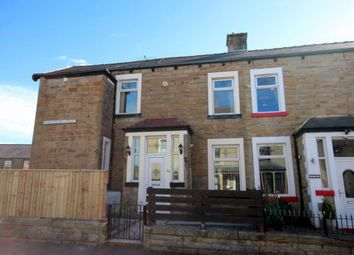 Thumbnail 3 bed end terrace house to rent in Shakespeare Street, Padiham, Burnley, Lancashire