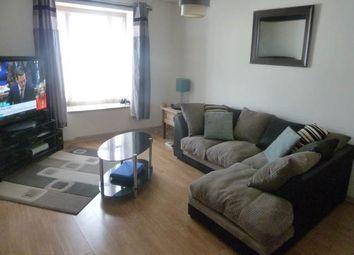 Thumbnail 2 bed flat to rent in St. Davids Place, Lammas Street, Carmarthen