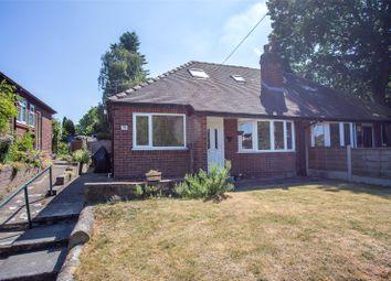 Thumbnail 3 bed semi-detached bungalow for sale in Lidgett Lane, Leeds, West Yorkshire