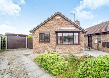 Thumbnail 2 bed bungalow to rent in Bryony Court, Brayton, Selby