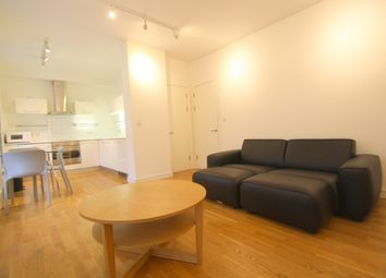 Thumbnail 1 bed flat to rent in York Way, Regent Quarter, Kings Cross