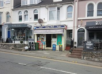 Thumbnail Retail premises for sale in Newton Road, Mumbles, Swansea