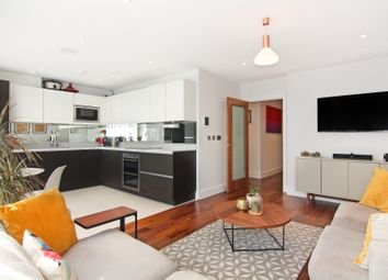 Thumbnail 2 bed flat for sale in Lower Mortlake Road, Richmond, Surrey
