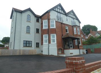 Thumbnail 2 bed flat to rent in Flat 3 Holmwood, Clive Avenue, Church Stretton