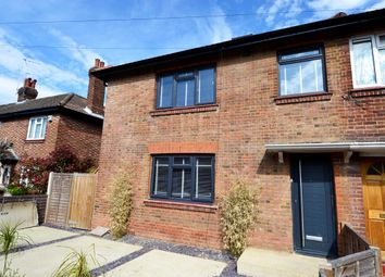 Thumbnail 4 bed terraced house for sale in Stretton Road, Ham, Richmond