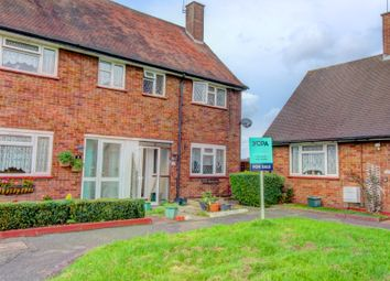 Thumbnail 3 bed semi-detached house for sale in Wigley Road, Feltham