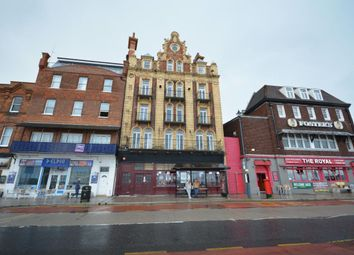 Thumbnail 2 bed flat to rent in Harbour Parade, Ramsgate