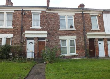 Thumbnail 2 bedroom flat for sale in Fifth Avenue, Heaton, Newcastle Upon Tyne