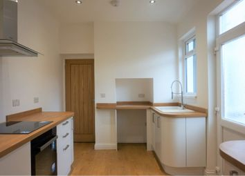 Thumbnail 3 bed semi-detached house for sale in Church Street, Hengoed