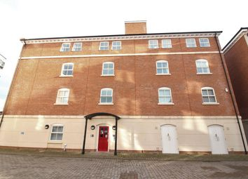 Thumbnail 1 bed flat for sale in Doughty Court, Princes Drive, Worcester