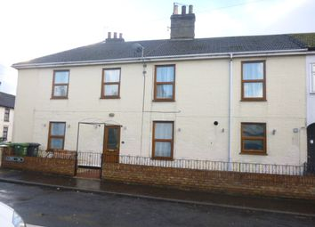 Thumbnail 2 bedroom terraced house to rent in Alma Road, Great Yarmouth