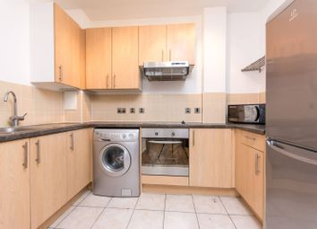 Thumbnail 1 bed flat to rent in Bromyard Avenue, Acton