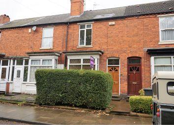 Thumbnail 4 bedroom terraced house for sale in Mill Lane, Birmingham