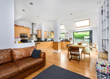 Thumbnail 4 bed semi-detached house to rent in Summerfield Road, London
