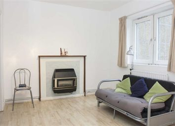 Thumbnail 1 bed flat to rent in Percival Street, Clerkenwell, London