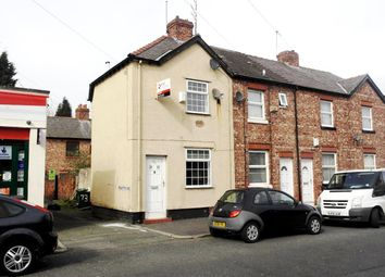 Thumbnail 2 bedroom terraced house to rent in St Pauls Road, Rock Ferry, Birkenhead