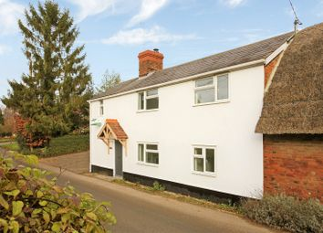 Thumbnail 3 bed end terrace house for sale in Cuckoo Corner, Urchfont, Devizes