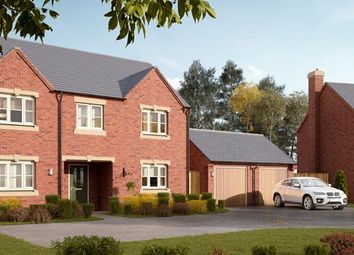 Thumbnail 5 bedroom detached house for sale in The Orchards, Beach Lane, Bromsberrow Heath, Near Ledbury, Herefordshire