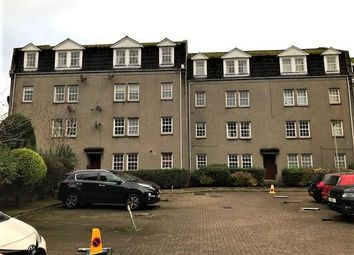 Thumbnail 2 bed flat for sale in Rose Street, Picardy Court, Aberdeen