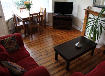 Thumbnail 3 bed terraced house to rent in Northolt Road, Harrow