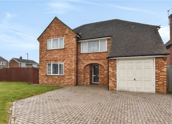 Thumbnail 4 bedroom detached house for sale in Lees Gardens, Maidenhead, Berkshire