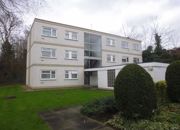 Thumbnail 3 bed flat to rent in The Willows, Buckhurst Hill, Essex