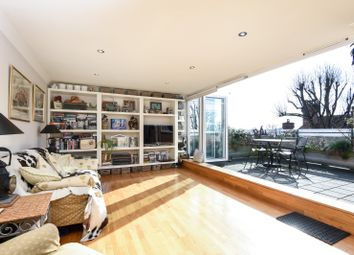 Thumbnail 1 bed property for sale in Lake Road, Wimbledon