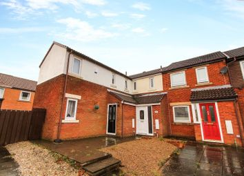 Thumbnail 2 bed terraced house to rent in Littondale, Wallsend