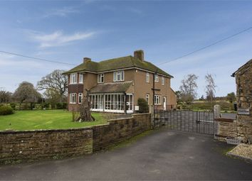 Thumbnail 4 bed detached house for sale in Oaklea, Sea, Ilminster, Somerset