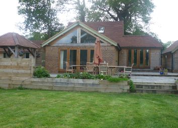 Thumbnail 4 bed property to rent in Prestwick Lane, Chiddingfold, Godalming