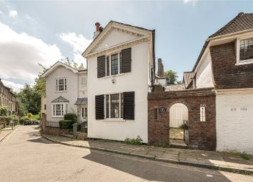 Thumbnail 3 bedroom terraced house for sale in Vale Of Health, Hampstead, London