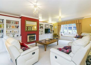 Thumbnail 4 bed detached house for sale in Talisman Way, Epsom, Surrey