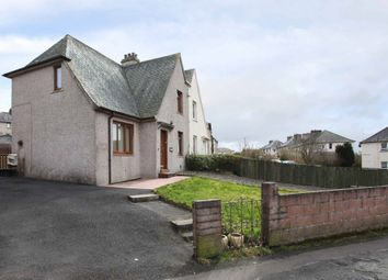 Thumbnail 3 bed semi-detached house for sale in Paul Street, Lochgelly, Fife