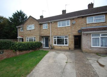 Thumbnail 3 bed terraced house for sale in Monkwick Avenue, Colchester