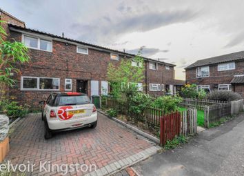 3 bed terraced house to rent in Rodney Close, Walton On Thames KT12