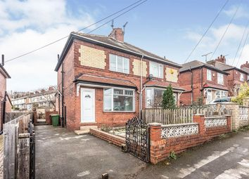 Thumbnail 2 bedroom semi-detached house to rent in Lansdowne Avenue, Castleford