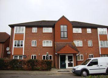 Thumbnail 2 bedroom flat to rent in Atterbury Close, Westerham