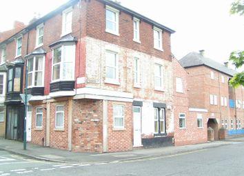 Thumbnail 5 bedroom end terrace house to rent in Denman Street, Radford, Nottingham